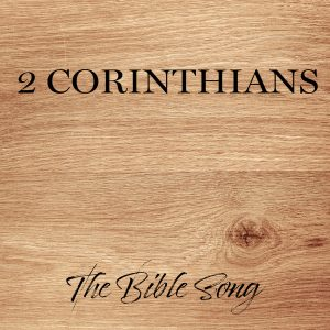 2 Corinthians - Chapter One