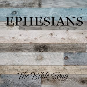 Ephesians - Chapter One