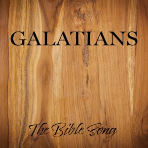 Galatians - Chapter One