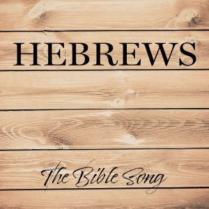 Hebrews - Chapter One