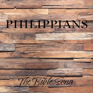 Philippians - Chapter One