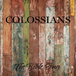 Colossians - Chapter One