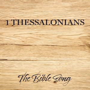 1 Thessalonians - Chapter One