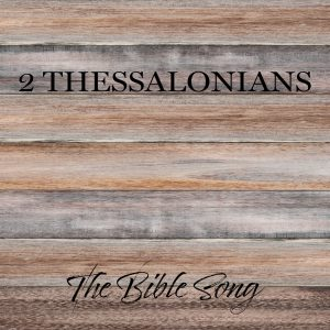 2 Thessalonians - Chapter One