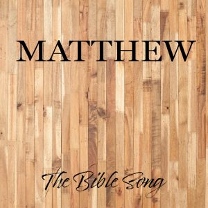 Matthew - Chapter One